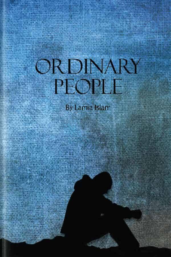 Ordinary-People-Book by Lamia Islam